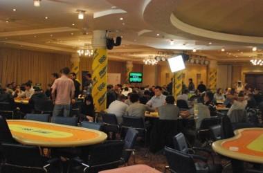 RPT Киев: Второй день Главного турнира в лицах