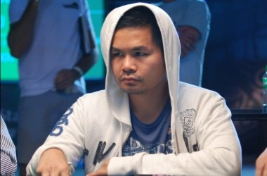 2010 PokerStars.net APPT Cebu Day 1b: Mike Puno and Richard En Top the Day 1b Leaderboard