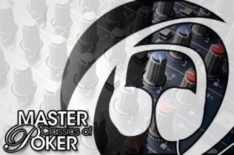 PokerNews Radio: luister de MCOP uitzending terug van 13 november