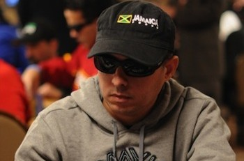 Marco Shadow88 Hélio vence Knockout Figueira Poker Tour de Novembro