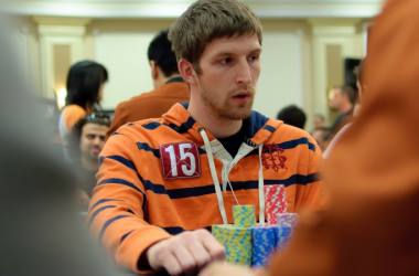 PokerStars.net NAPT Los Angeles Day 2: Guinther Flying the Highest