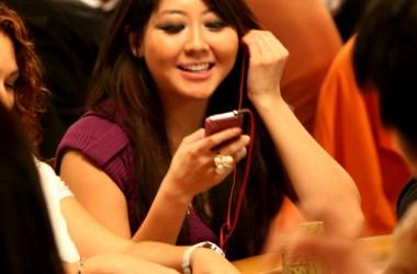 A szexi Maria Ho is az Ultimate Bet csapatához igazolt