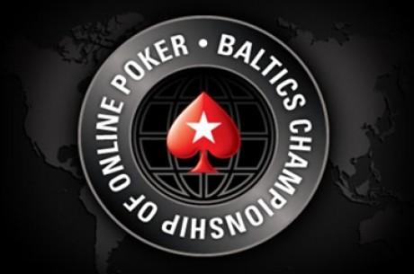 Eestlased domineerisid Baltimaade netipokkeri meistrivõistlustel