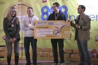 RPT в Киеве: Церемония вознаграждения победителей...