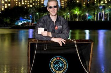 Elky: Няколко причини да се включите в PokerStars Caribbean...