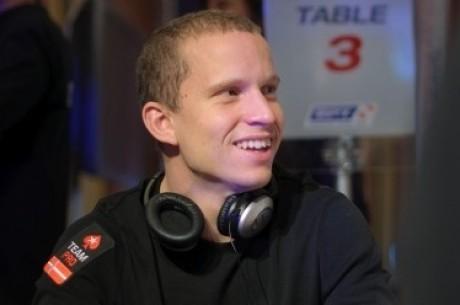 Nightly Turbo Noticias: Peter Eastgate subasta su brazalete de las WSOP, el APT de Macao tiene...