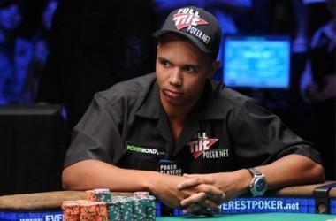 Highstakes-spillet ved APT Macau har nådd helt nye høyder - $2.500.000 i en pot.