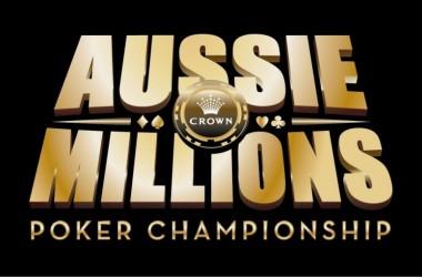 UniBet tlbyr nå Aussie Millions pakker inkludert billetter til The Australian Open...