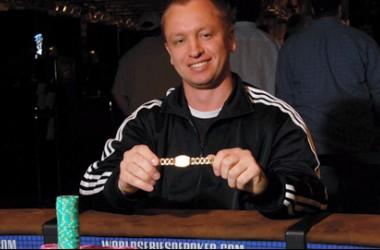 Покер ТВ: Интервью с Александром Кравченко