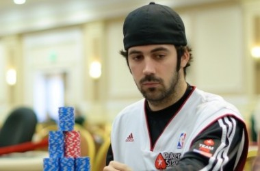 PokerStars.net NAPT Los Angeles Day 4: DeMaci Driving the Bus; Mercier Riding Shotgun