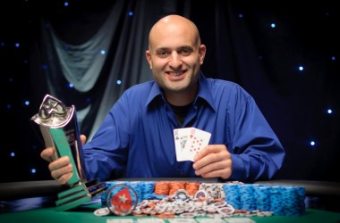 PokerStars.net NAPT Los Angeles Day 5: Tehan Takes the Title and $725,000!