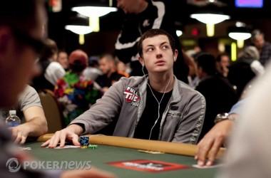 Poker Online: Tells em Micro Limites