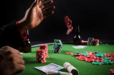 """Pokerio """"Pro""""fesijos"""