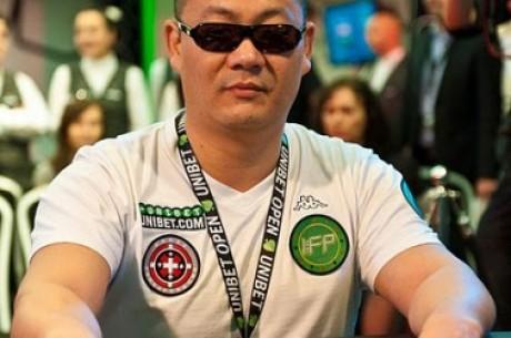 Thomas Thang Indlagt