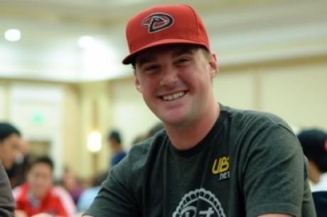 Só Poder Haver Um: Eric Baldwin Vence o NAPT Bounty Shootout
