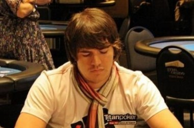 Gran Final del Spanish Poker Tour 2010: hoy es la mesa final. Chip-leader: Marvin Rettenmaier