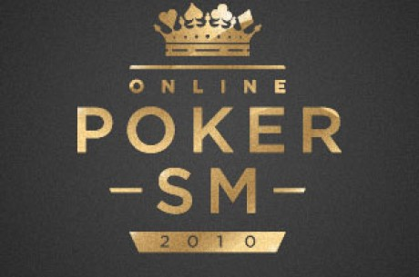 Viktor Bloms äldre bror Sebastian Blom vinner Poker-SM på Svenska Spel