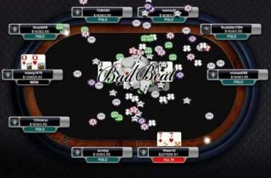 Spelare förlorar $55 dollar men tjänar $156,402 genom bad beat jackpott