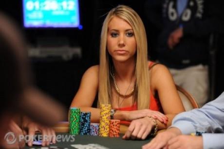 Analiza ręki turniejowej z Lauren Kling