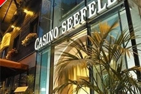 Highroller Woche im Casino Seefeld startet heute