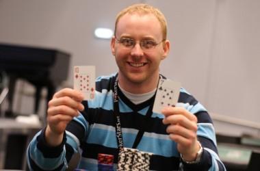 Pokerio TV: Komandinio turnyro nugalėtojas - Martynas Valkūnas