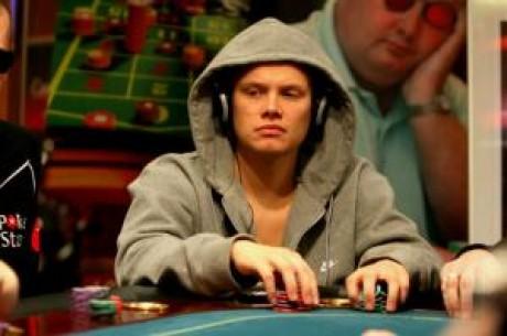 Ziigmund egy időre visszavonult a pókertől