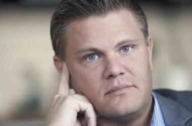 Per Hagen lämnar Poker Icons och Lars Kollind tar över tyglarna