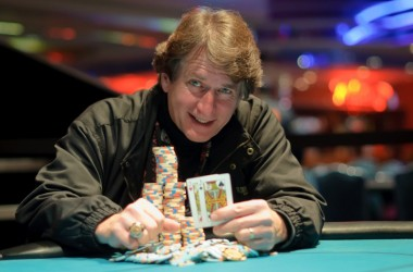 World Series of Poker Circuit Harvey's Lake Tahoe Day 3: The Championship Ring Goes to Quinn