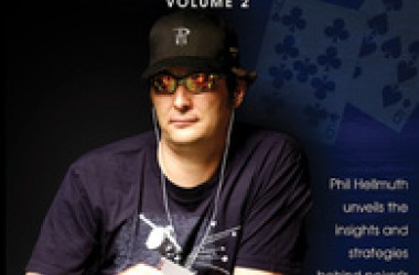 Phil Hellmuth выпускает eBook