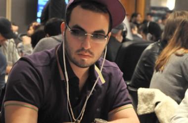PokerStars European Poker Tour - Brynn Kenney Lidera Rumo ao dia 4 sem Portugueses