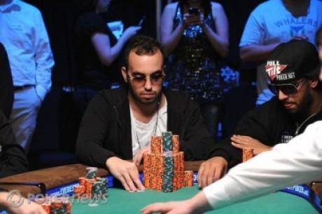 PokerStars.com EPT Barcelona Den 2: Bryn Kenney vede posledních 112 hráčů
