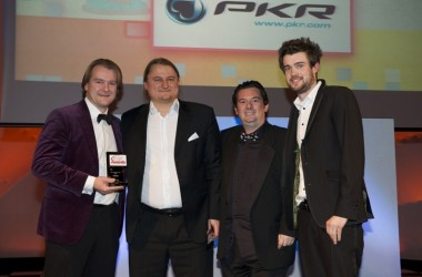 PKR Win Poker Operator of the Year