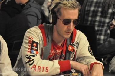 PokerStars.com EPT Barcelona Den 3: ElkY je venku, Pantaleo chipleaderem