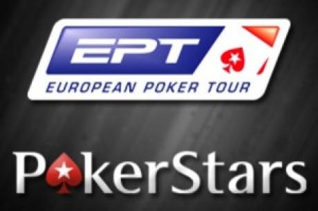 PokerStars EPT Barcelona Main Event Day 3: Στην 73η θέση ο Τσολάκος...