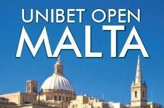 Unibet Open се отправя към Малта през 2011