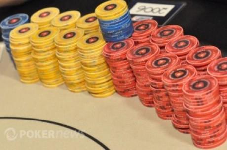 PokerStars.com EPT Barcelona Day 4: Στο τελικό τραπέζι του Main Event στο...