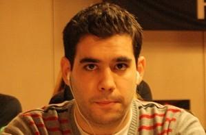 PokerStars EPT de Barcelona: hoy se juega la mesa final, con Jesús Cortés como único...