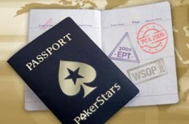 Cestujte po světě s PokerStars Pasem