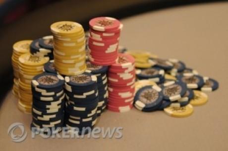 Tippmaletajad annavad pokkeriproffidele lahingu