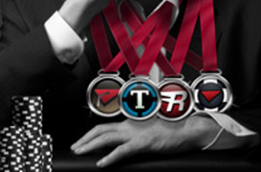 Full Tilt Poker треска: вземете си специална значка