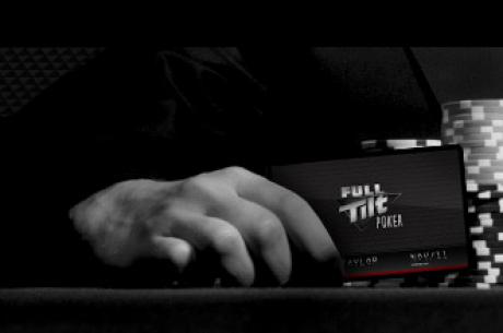 """Rozhovor s Full Tilt High Stakes online profíkem """"Sauce1234"""""""
