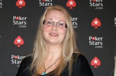Naisteliigat juhib eelmise aasta võitja Helina Tamm