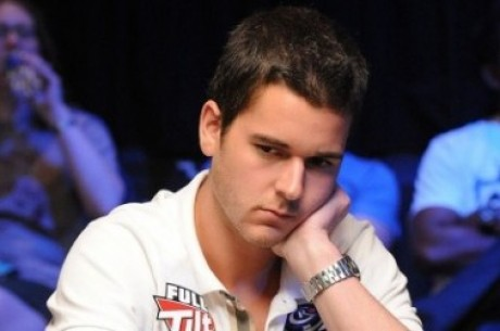 Cash Games High Stakes: Benefield Derrapa, Hansen Sai do Vermelho e Urindanger Conquista o...