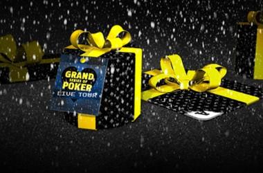 Коледен подарък: Спечелете безплатния си билет за...