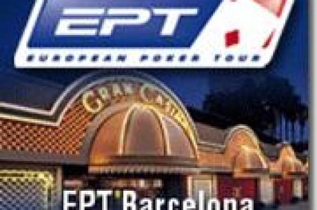 Происшествие на EPT Барселона потрясшее всех...