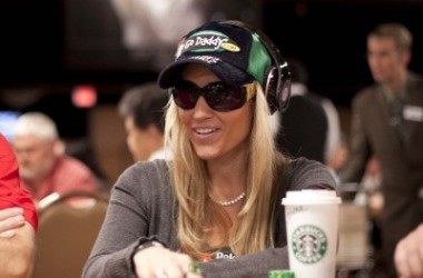 The Nightly Turbo: Vanessa Rousso's Lamborghini For Sale, Lock Poker Integrates SharkScope, and...