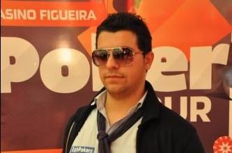 Pedro Maia vence Torneio Especial Figueira Poker Tour - €2.386