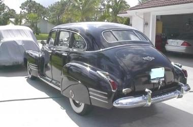 Cadillac1944 vinner och förlorar stort vid Full Tilts highstakesbord