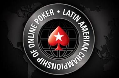 Vem Aí o PokerStars Latin American Championship of Online Poker