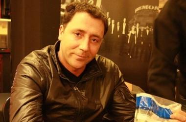 Haykel Vidal acaba líder en fichas, en el día 1 de la Gran Final de las Full Tilt Poker...